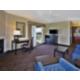 King Mini Suite living area