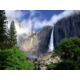 Enjoy a Yosemite waterfall and stay at Holiday Inn Express Madera