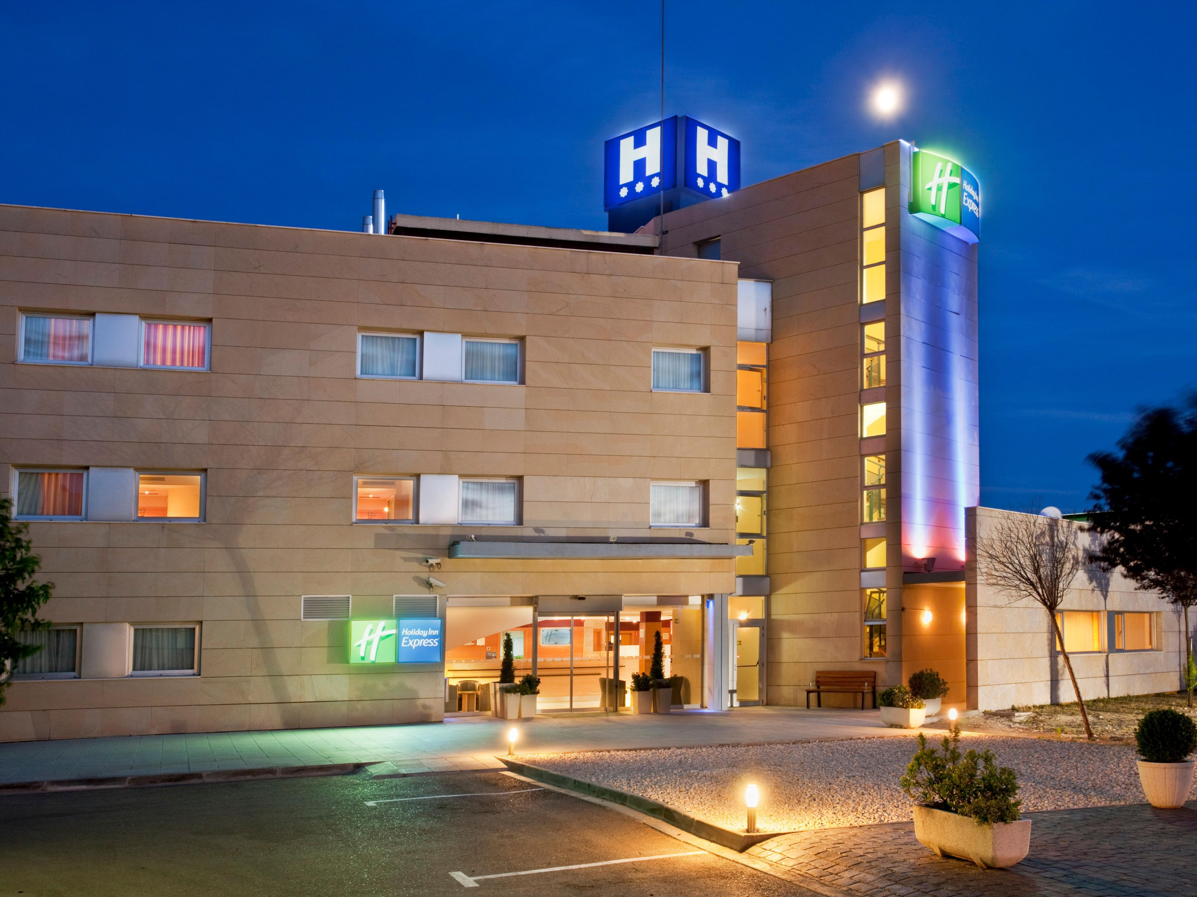 Holiday Inn Express Madrid - Rivas Hotel by IHG