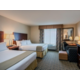 Two Queen Family Suite offers the comforts of home