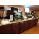Complimentary Express Start Breakfast Bar