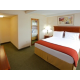 King Bed, FREE Full Hot Breakfast included with every room!