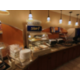 Holiday Inn Express Miami Airport Free Hot Breakfast Buffet Daily