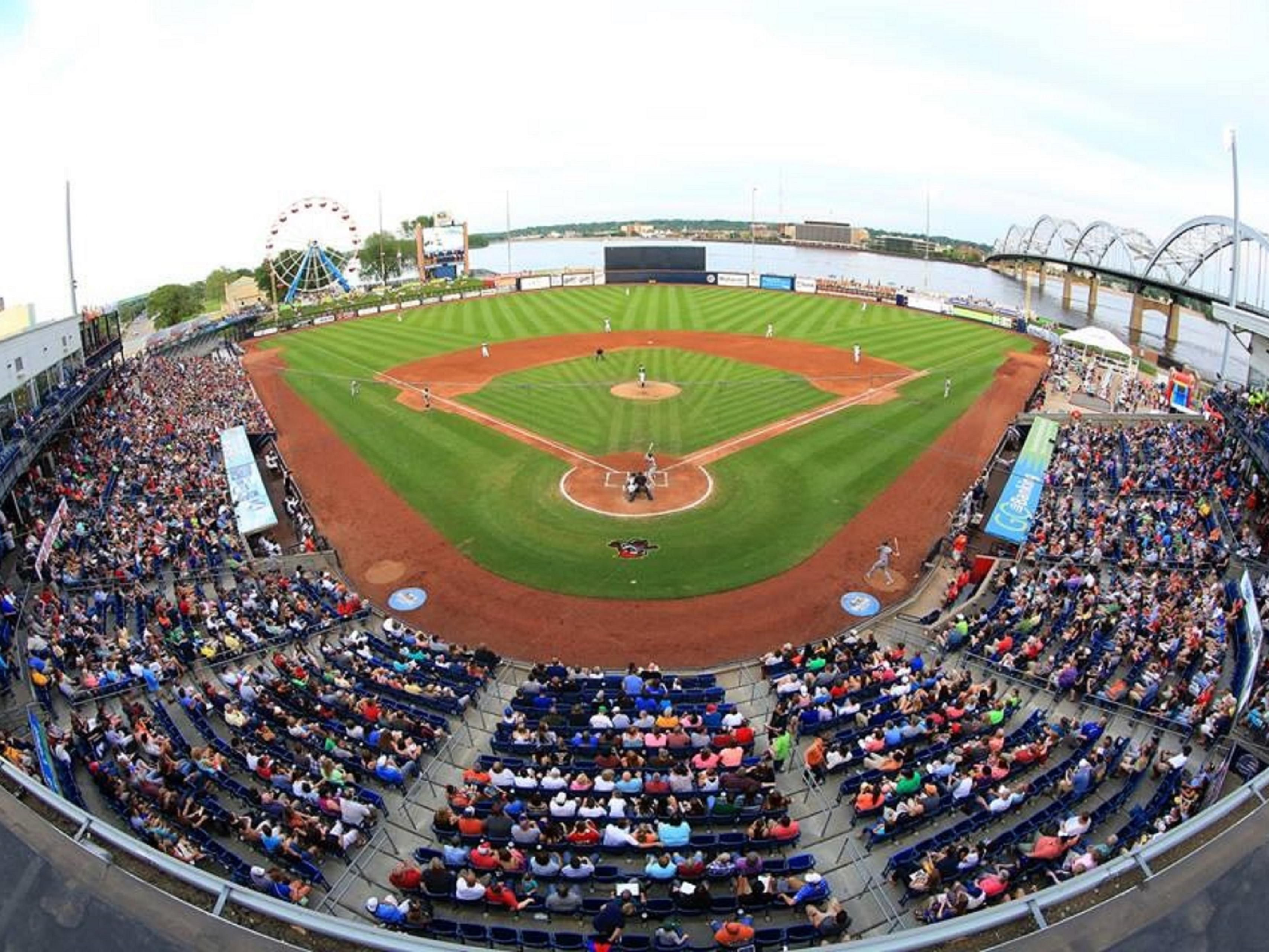 Riverbandits Baseball