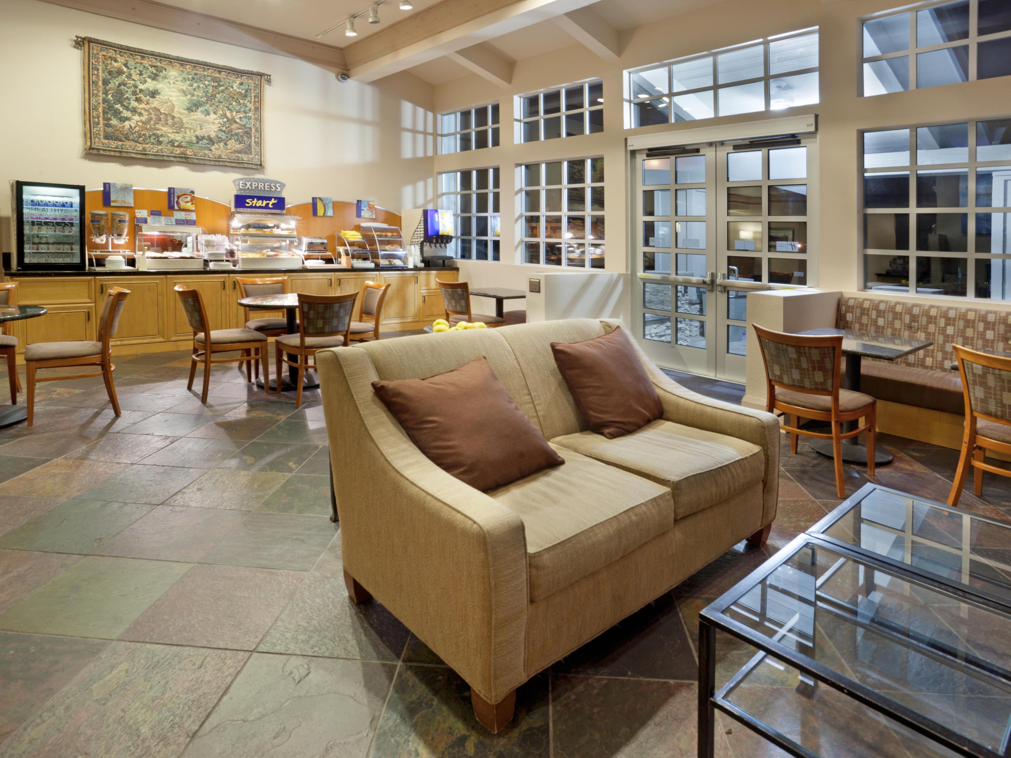 Monterey hotels