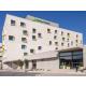 Façade extérieure de l'Holiday Inn Express Montpellier Odysseum