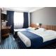 Chambre supérieure et familiale avec canapé-lit
