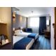 Chambre standard avec lits jumeaux