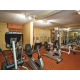 Holday Inn Express Moss Point State of the Art Fitness Center
