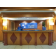 Holiday Inn Express Moss Point Front Desk