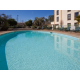 Holiday Inn Express Moss Point large outdoor swimming pool