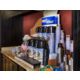 Enjoy complimentary coffee at the Holiday Inn Express Moss Point
