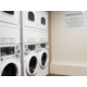 Holiday Inn Express Moss Point has an guest coin laundry facility