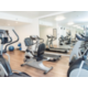 Stay in Shape at the Holiday Inn Express Moss Point Fitness Center