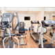 Holiday Inn Express Moss Point State of the Art Fitness Center