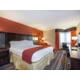 Holiday Inn Express Mountain View/ South Palo Alto - King Bed Room