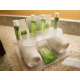 Holiday Inn Express Mtn View / South Palo Alto - Bath Amenities