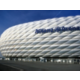 The Allianz Arena is also a nice destination