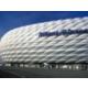 Die Allianz Arena ist auch ein schönes Ausflugsziel