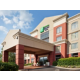 Welcome to the Holiday Inn Express Murfreesboro