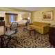 1 King Bed Guest Suite at Holiday Inn Express Murfreesboro