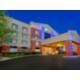 Holiday Inn Express Murfreesboro Central Exterior