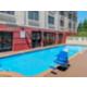 Holiday Inn Express Murfreesboro Swimming Pool