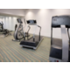New Hotel Fitness Center