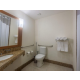 Wheelchair Accessible Bathroom at Holiday Inn Express Natal