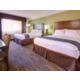 2 Queen Bed Room is perfect for families and business travelers.