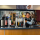 Our lounge bar serves a variety of hot and cold drinks daily