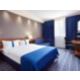 Geräumiges Standard-Nichtraucherzimmer mit Kingsize-Bett