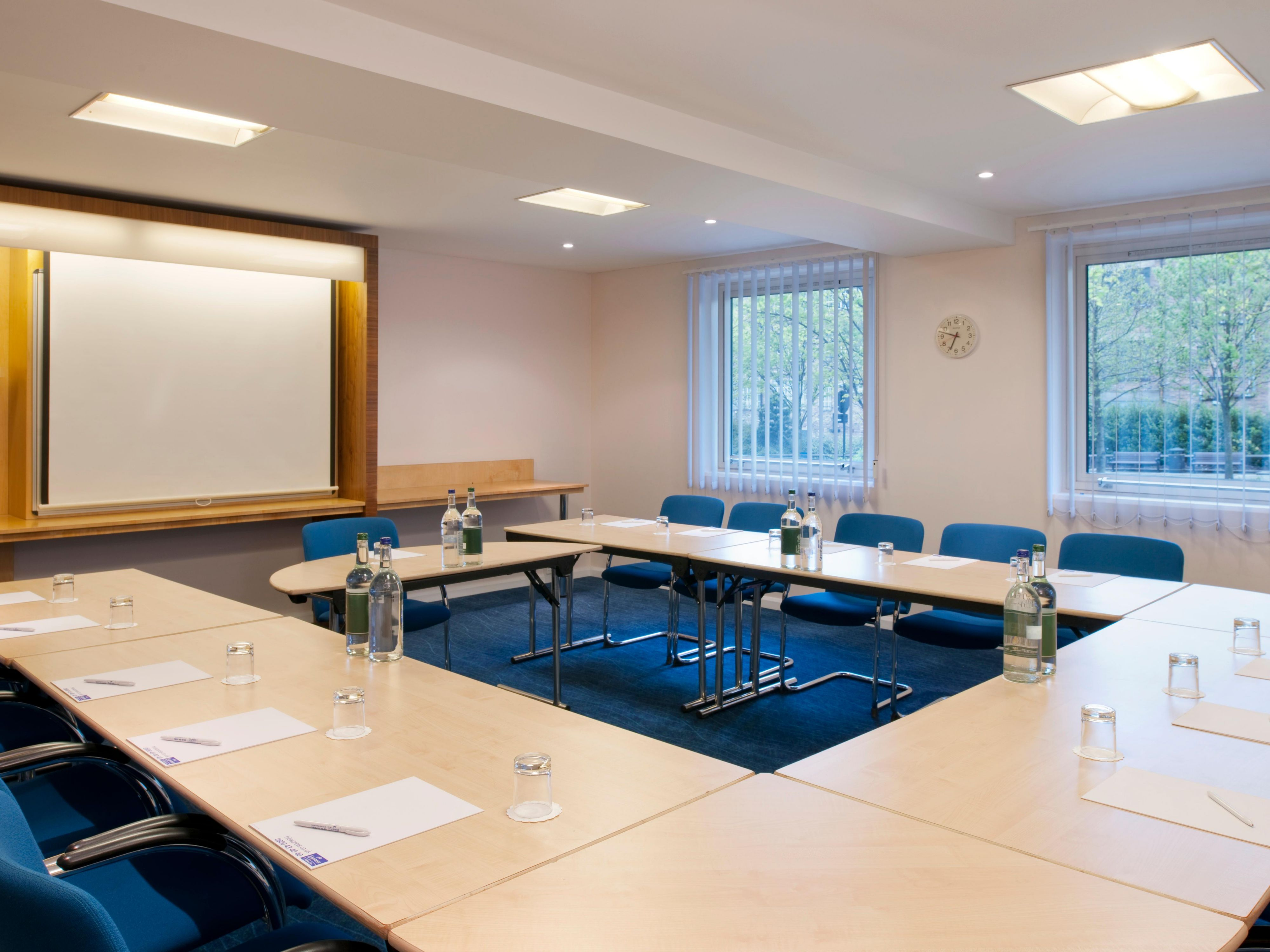 Meeting Room facilities at our Newcastle city centre hotel
