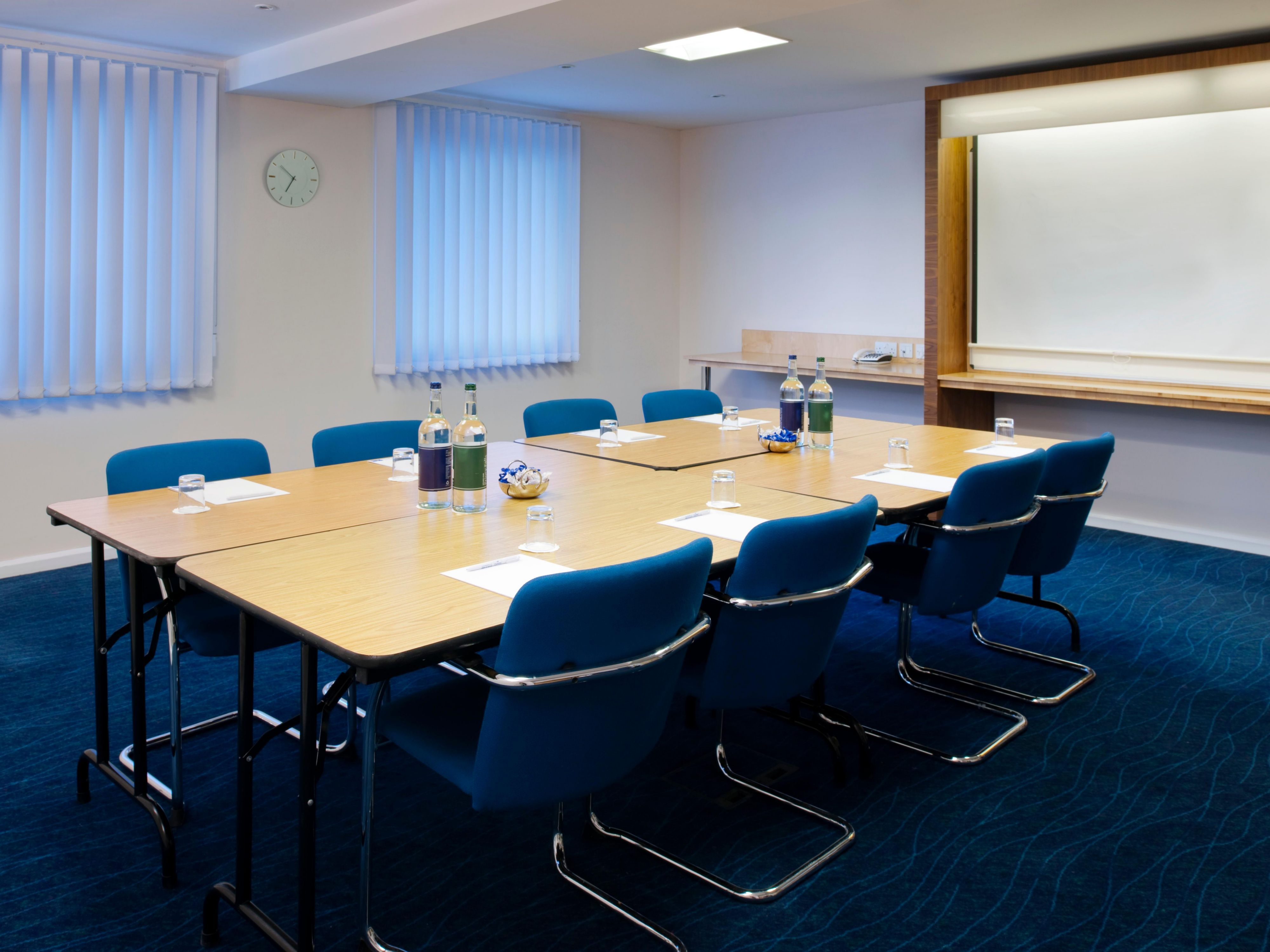 Our Newcastle hotel's conference facilities