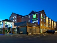 Holiday Inn Express Newcastle - Metro Centre