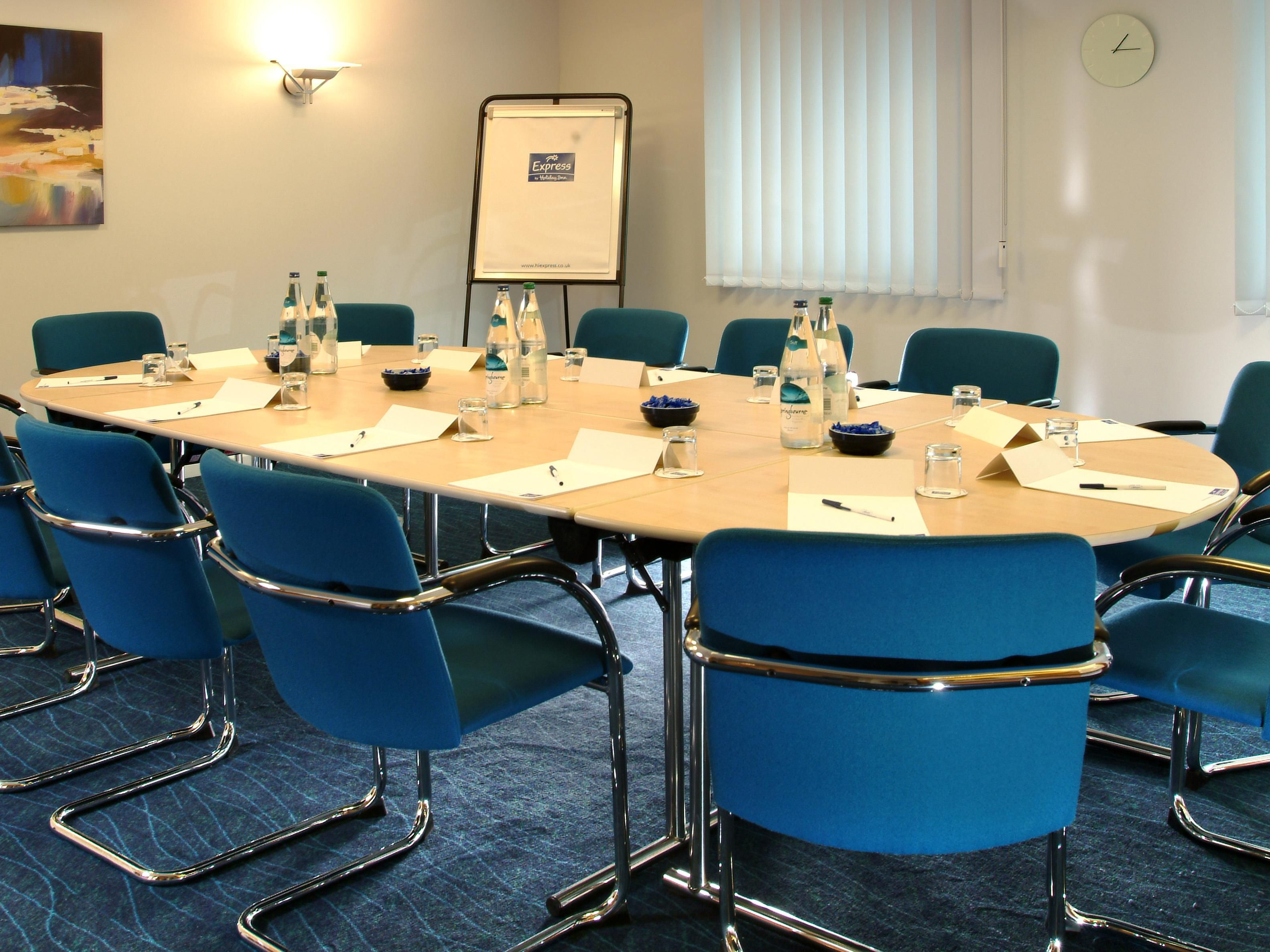 Contact us to find out about our fantastic value delegate packages