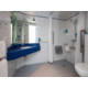 Our accessible en-suites are practical for wheelchair users