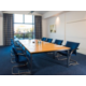 Our largest meeting room has capacity for up to 50 delegates