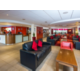 Hold an informal meeting with colleagues in our lounge