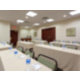 Our Versatile Meeting Room can Accommodate up to 40 people.