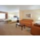 Junior Suite - Sleeper Sofa
