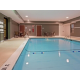 Holiday Inn Express North Attleboro Indoor Pool