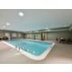 Holiday Inn Express North Attleboro Indoor Heated Pool