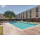Beautiful Pool & Courtyard area