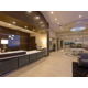 Front Desk & Lobby Reception