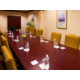 Meetings just 5 minutes from the Airport and local restaurants