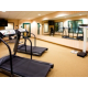 Cardio workout or visit Planet Fitness nearby