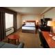 Queen Corner Room
