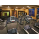 Fully Equipped Fitness Center with Free Weights