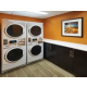 Coin Operated Laundry Facility
